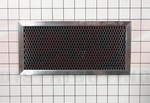 Whirlpool Microwave Oven Charcoal Filter