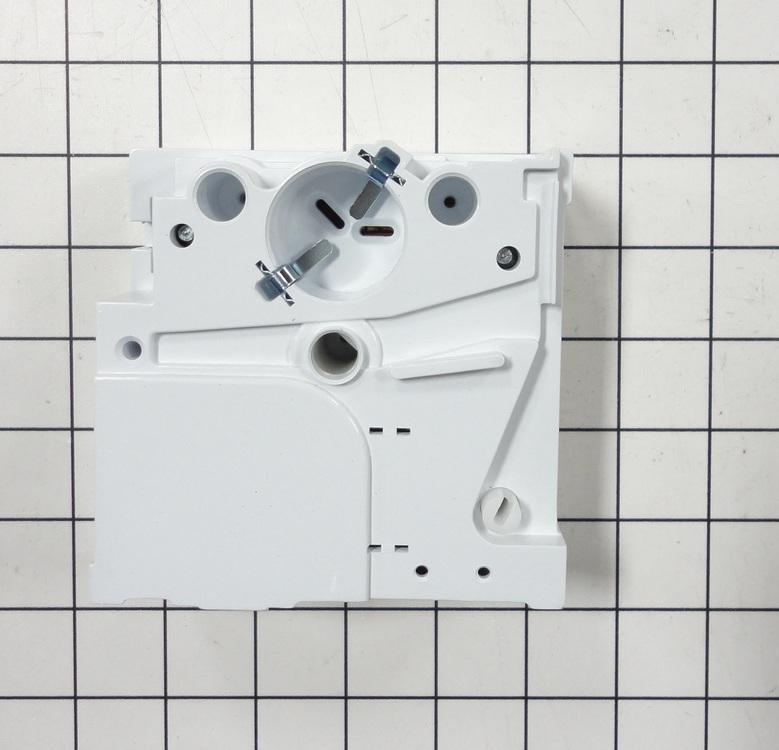 W10281342 Whirlpool Refrigerator Icemaker Module Dey