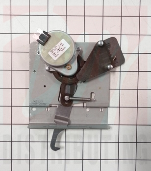 74005575 Maytag Range Stove Oven Door Lock Motor And Switch