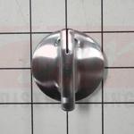 Maytag Range Brushed Chrome Knob
