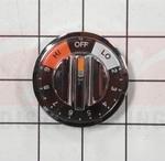 Maytag Range Surface Burner Knob