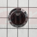 Maytag Electric Oven Thermostat Knob