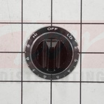 Maytag Range Surface Unit Knob