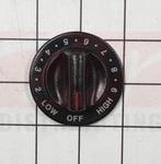 Maytag Range/Oven/Stove Infinite Switch Knob