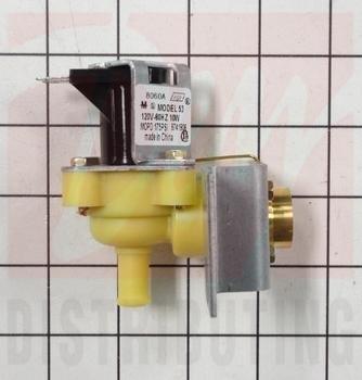 Kitchenaid Dishwasher Water Inlet Valve