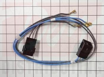 9751014 whirlpool range stove oven wire harness