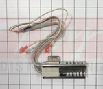 Whirlpool Range/Stove/Oven Ignitor