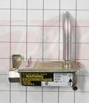 Whirlpool Range/Oven/Stove Safety Valve