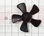 GE Refrigerator Evaporator Fan Blade