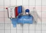 GE Refrigerator Dual Water Valve