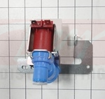GE Refrigerator Water Inlet Valve for Icemakers