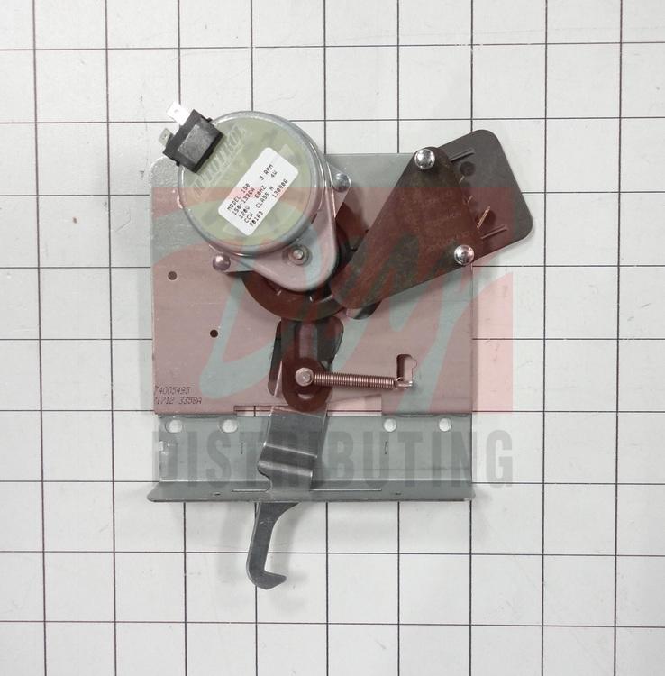 74005495 Maytag Range Stove Oven Door Lock Motor And