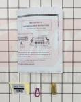GE Dryer LP Conversion Kit