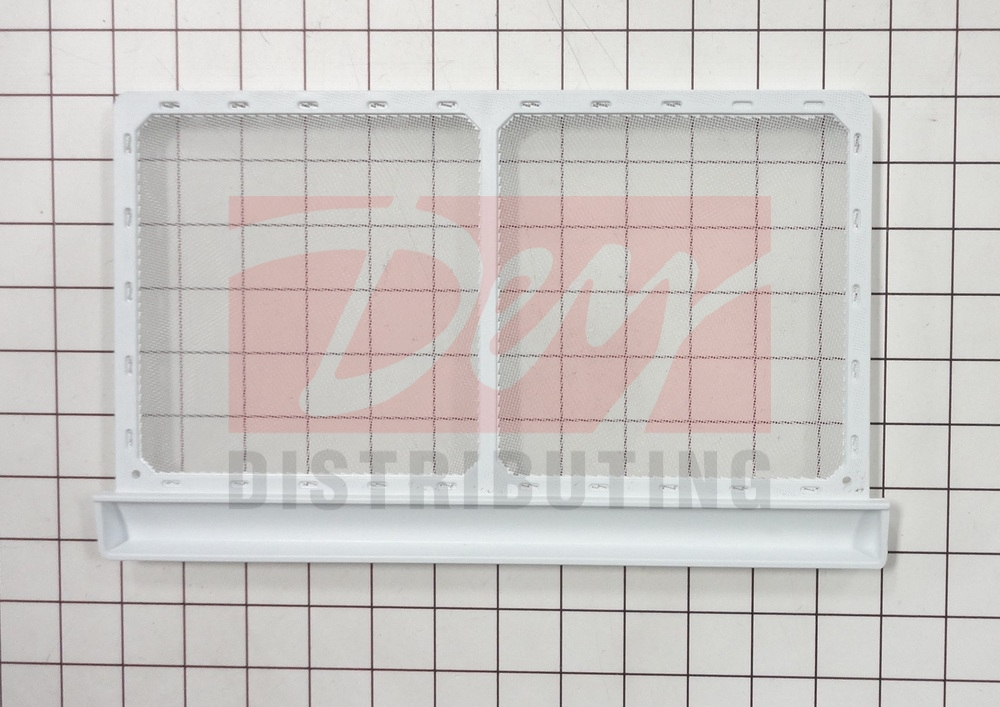 WE18X10002 - GE Dryer Lint Filter | Dey Appliance Parts on
