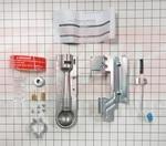 GE Gas Dryer LP Conversion Kit