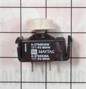 33001618 Maytag Washer Dryer Start Switch