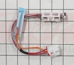 LG Refrigerator Controller Assembly