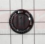 Hotpoint Range/Stove/Oven Thermostat Knob