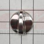 GE Range/Oven/Stove Gas Valve Knob