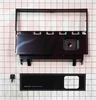 91011367 Broan Trash Compactor Control Panel