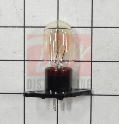 Wb36x10063 Ge Microwave Light Bulb Dey Appliance Parts