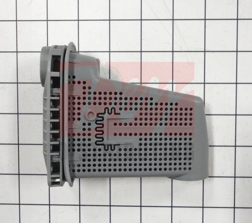WD22X10077 - GE Dishwasher Sump Filter   Dey Appliance Parts on