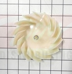 Frigidaire Refrigerator Evaporator Fan Blower Wheel