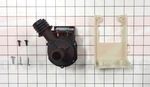 Frigidaire Dishwasher Drain Pump & Motor