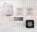 Frigidaire Refrigerator Compressor Fan Kit