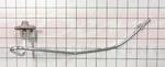 Frigidaire Range/Oven/Stove Ignitor/Orifice Assembly