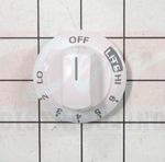 Kenmore Range/Stove/Oven Control Knob