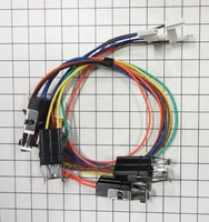 Range/Oven/Stove Wiring Harnesses | Dey Appliance Parts on