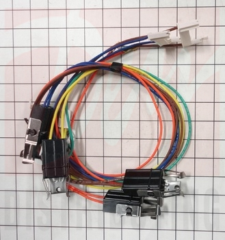316580420 kenmore range oven stove wire harness