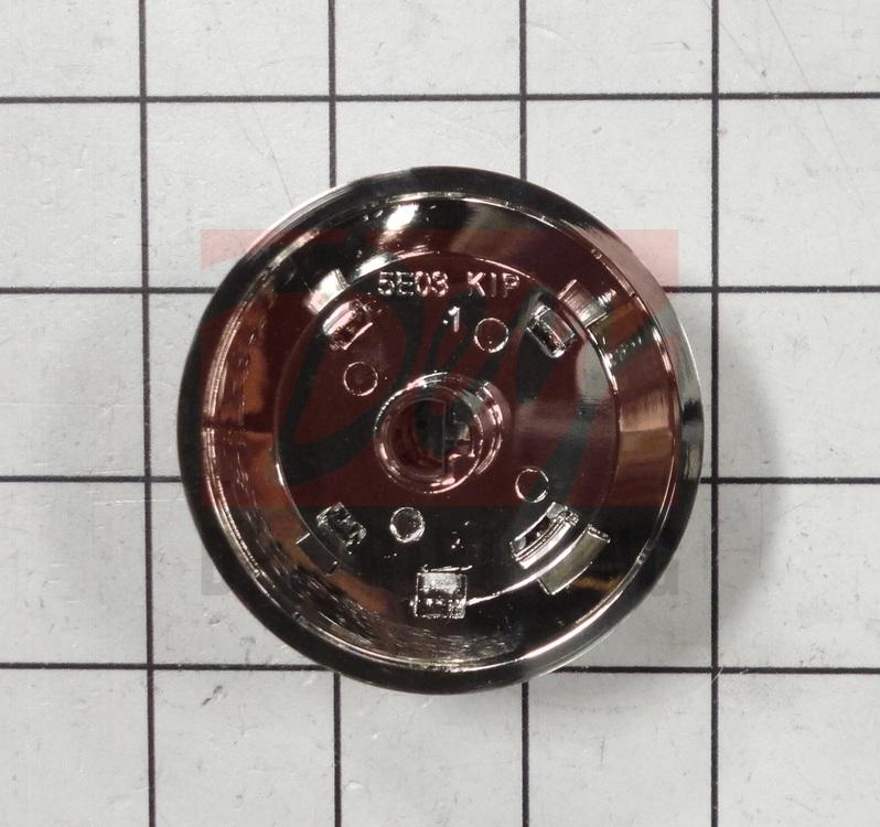 318242221 Frigidaire Range Stove Oven Control Knob Dey