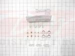 Frigidaire Range/Oven/Stove LP Conversion Kit