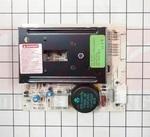Frigidaire Washing Machine Motor Speed Control Board