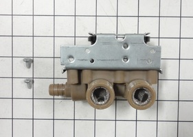 Westinghouse Gibson Crosley Washer Washing Machine Water Inlet Valve 131900200