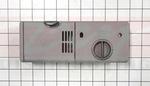 Electrolux Dishwasher Detergent Dispenser