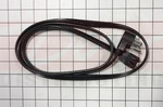Frigidaire Dryer Power Cord
