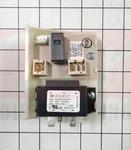 Frigidaire Washing Machine Heater Control with Transformer