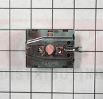 Frigidaire Washing Machine Water Temperature Switch