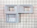 Electrolux Washing Machine Detergent Dispenser Cover