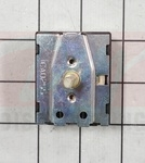 Frigidaire Washer/Dryer Heat Selector Switch