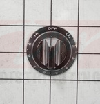 Maytag Range/Stove/Oven Control Knob