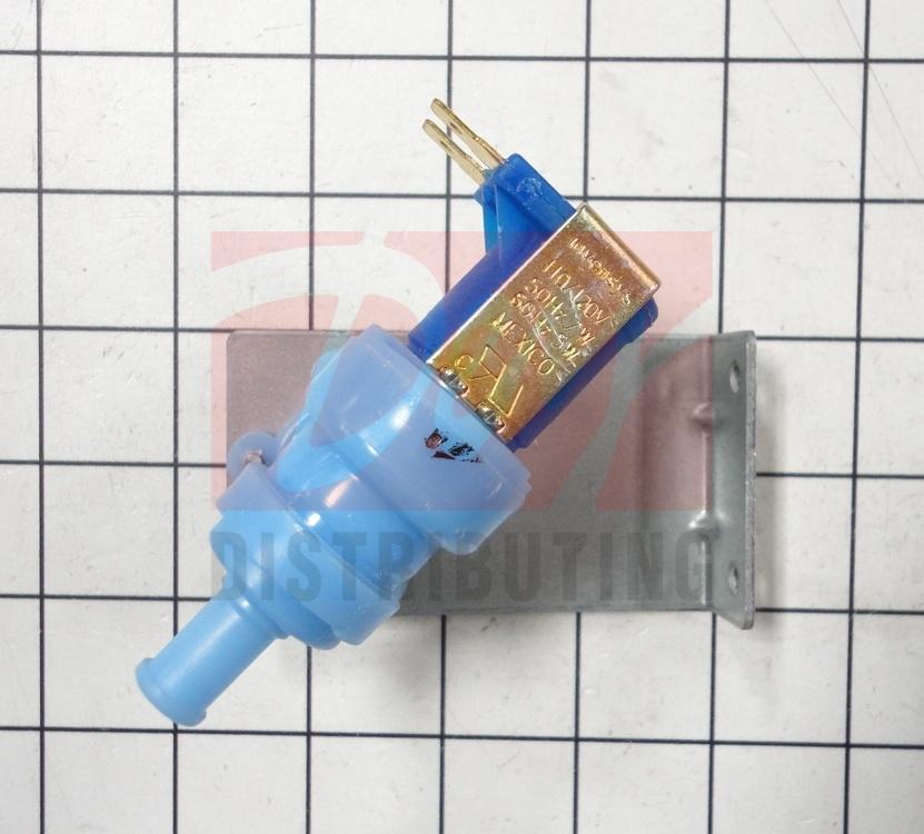 154569201 - Frigidaire Dishwasher Water Inlet Valve   Dey ... on