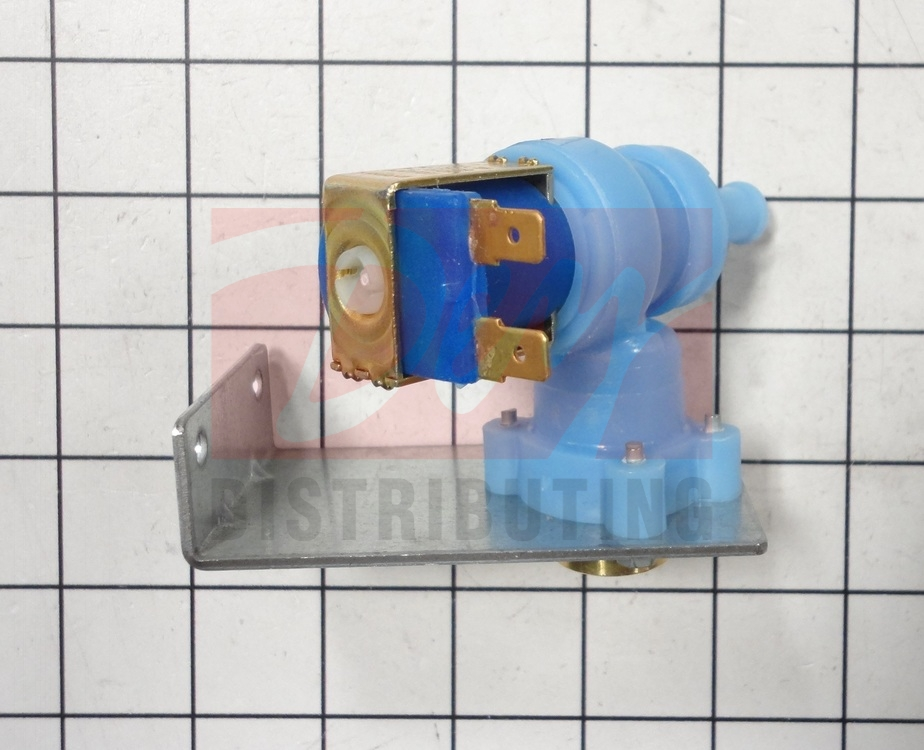 154569201 - Frigidaire Dishwasher Water Inlet Valve | Dey Appliance on