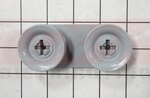 Frigidaire Dishwasher Dishrack Roller
