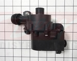 Electrolux Dishwasher Drain Pump Assembly