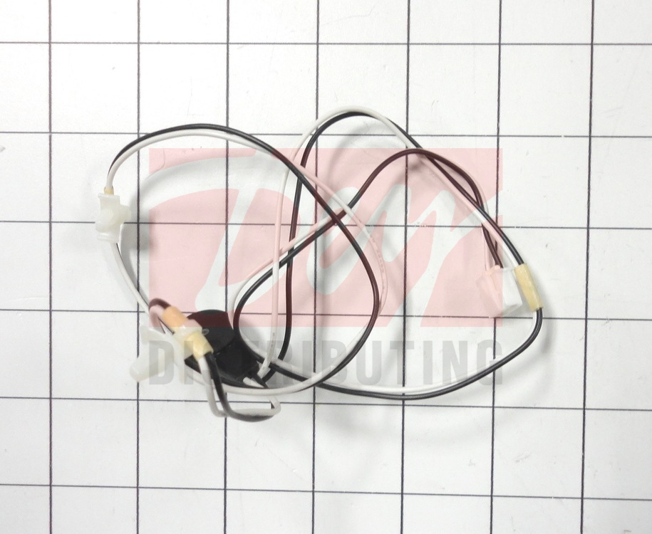WH12X10512 - GE Washer/Dryer Thermistor   Dey Appliance Parts