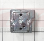 Frigidaire Air Conditioner Rotary Switch